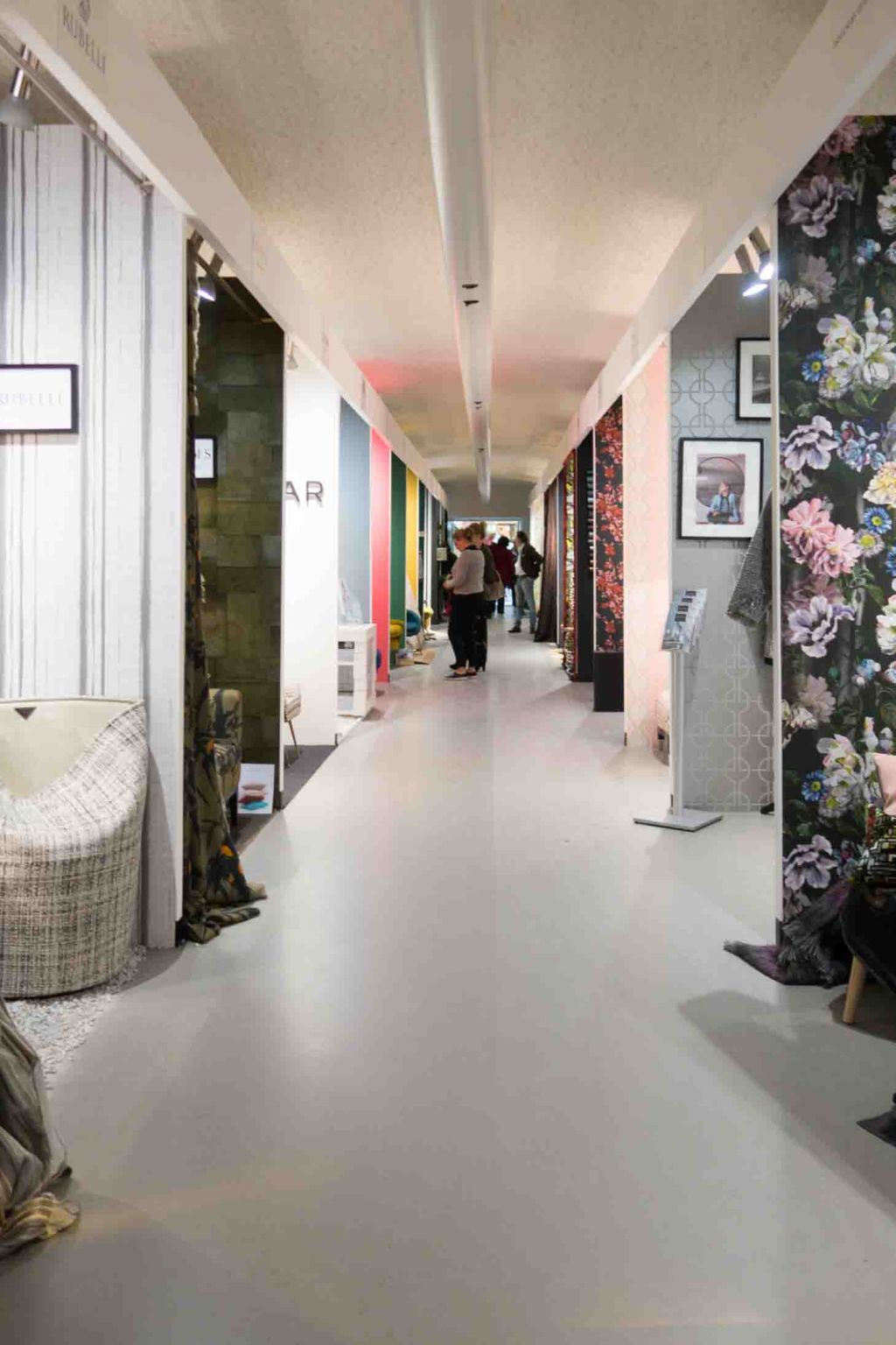 De Decoration Lane op de Salon Residence 2017