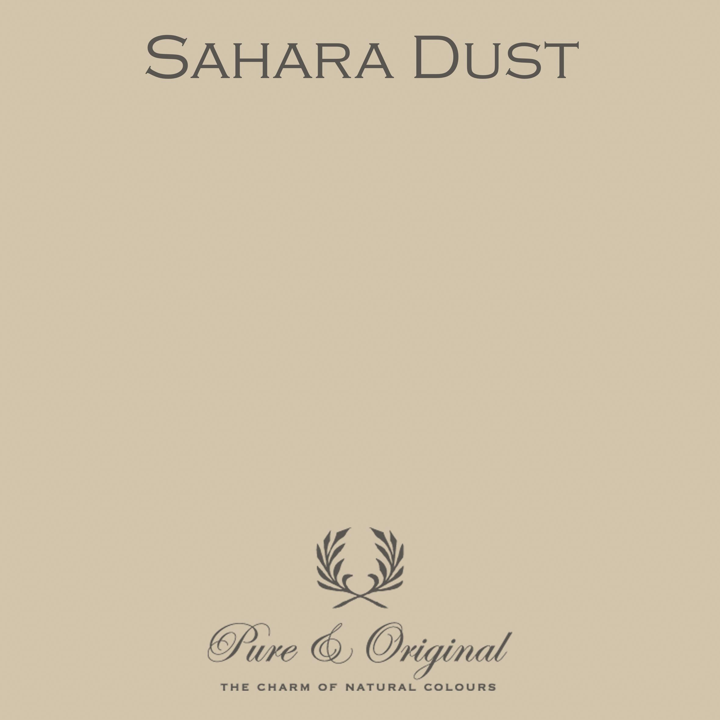 Pure & Original Sahara Dust