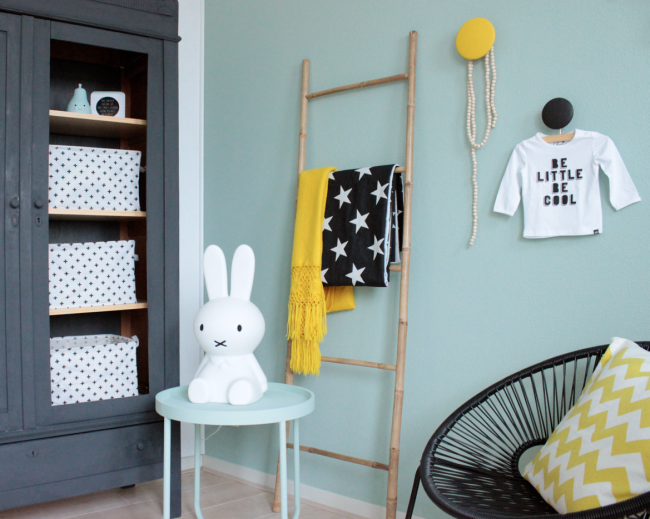 Blog pure original - Ideeen deco kamer baby boy ...