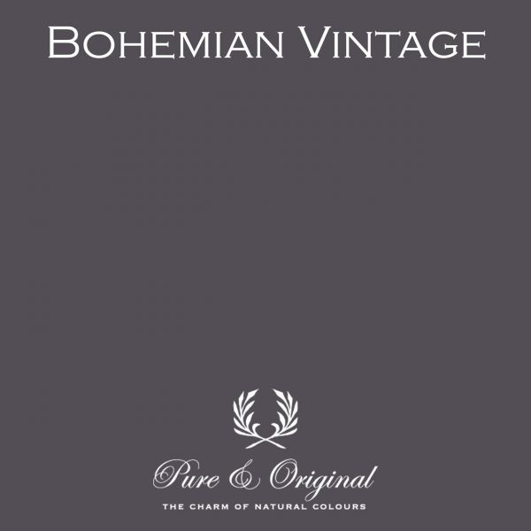 Pure & Original colour Bohemian Vintage