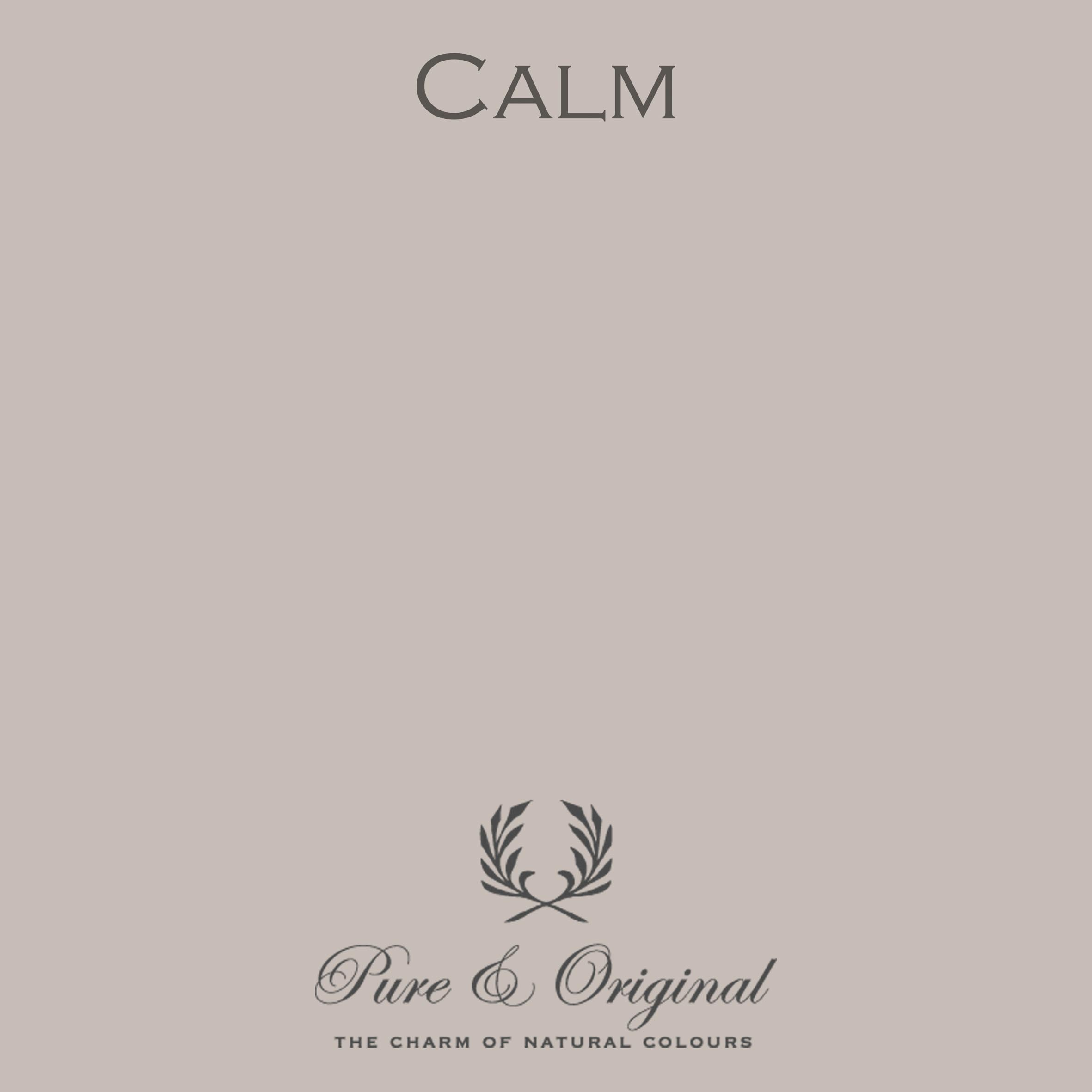 Pure & Original kleur Calm