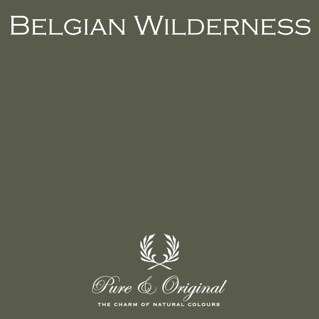 Belgian Wilderness
