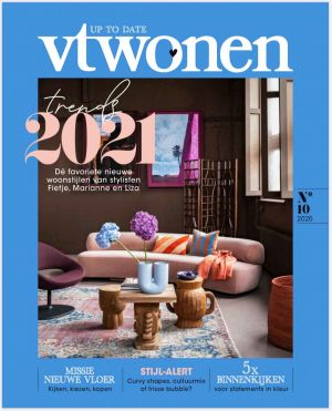 Publication vtwonen magazine ed10 2020