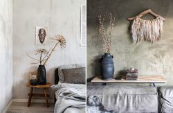Article Wonen360 A look inside at stylist and blogger Anne Kohnke