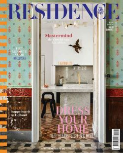 Publication Pure & Original in Residence magazine Ed5 2021