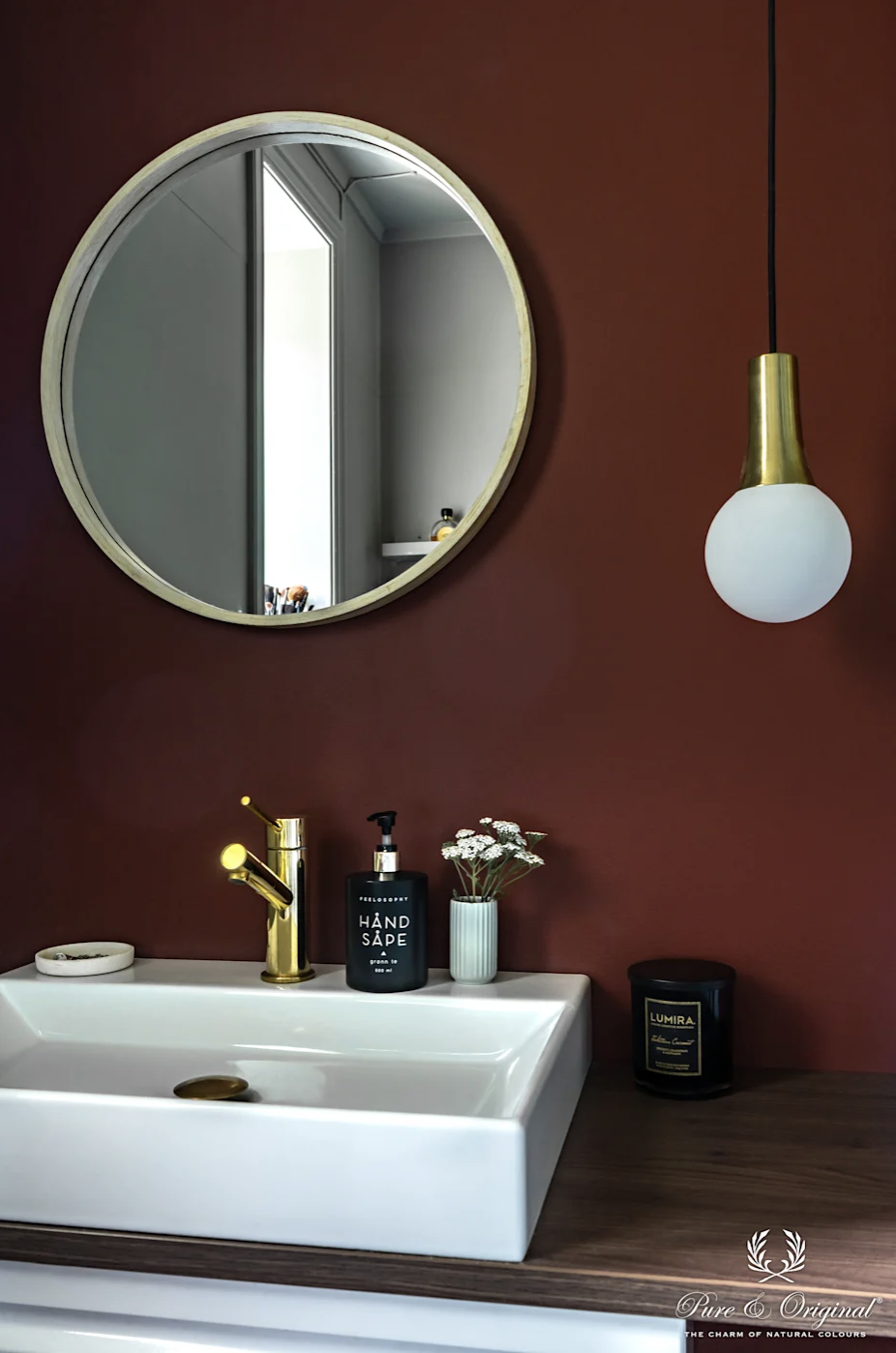 Article HOMIFY These 11 bathroom sinks will blow your mind