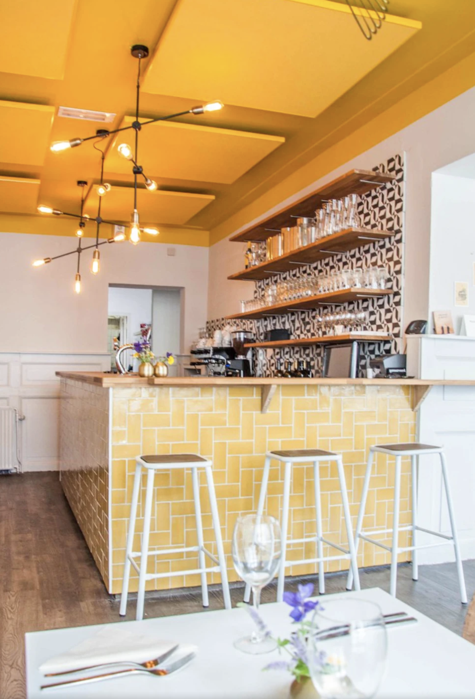 Article HOMIFY Thanks to these 13 designs you can choose the perfect kitchen lighting