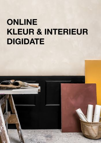 Article Wonen360 Online Colour and Interior Digidate