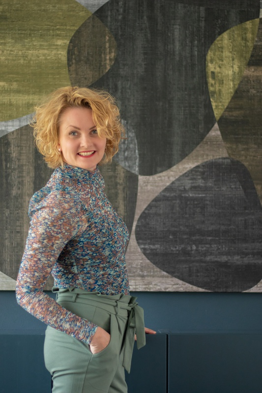 Article Wonen360 Pure & Original collaborates with Deense Zomer