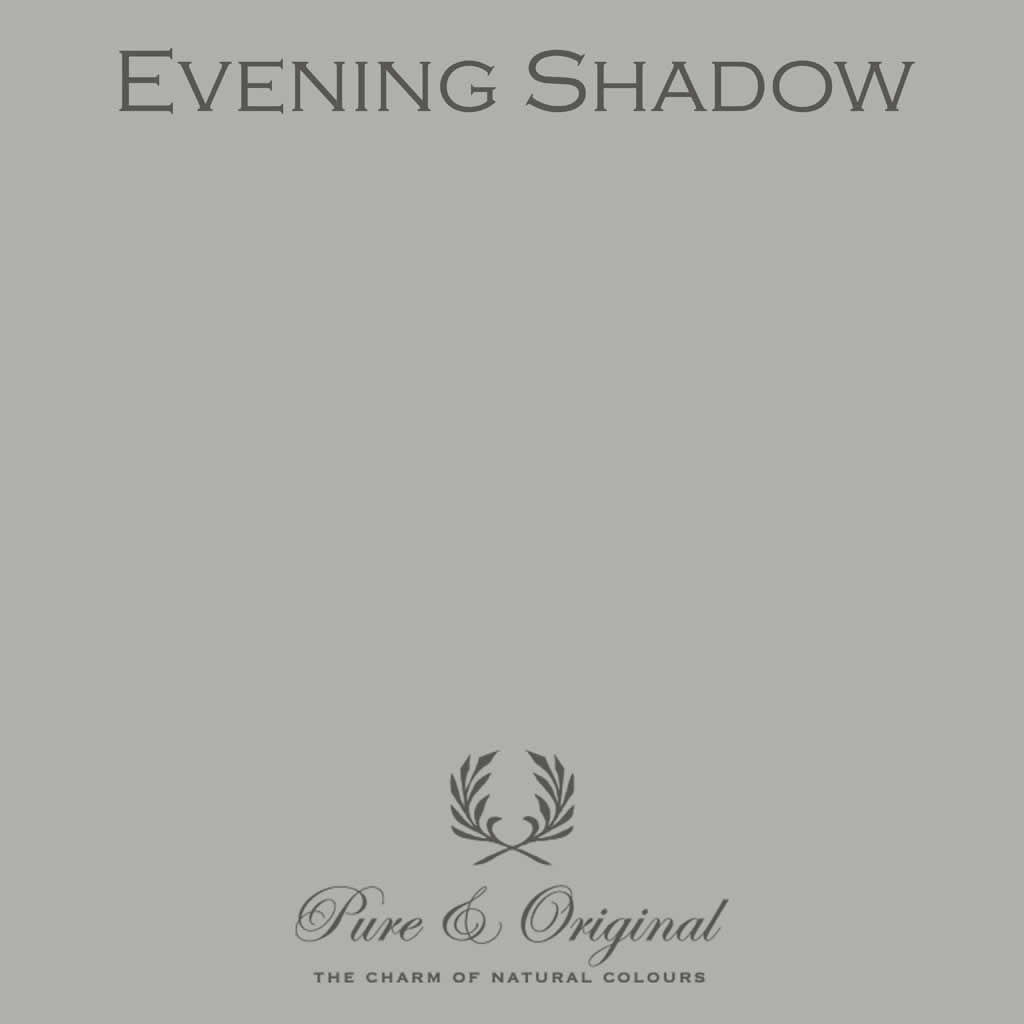 Evening Shadow