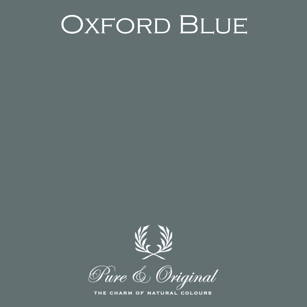 Oxford Blue