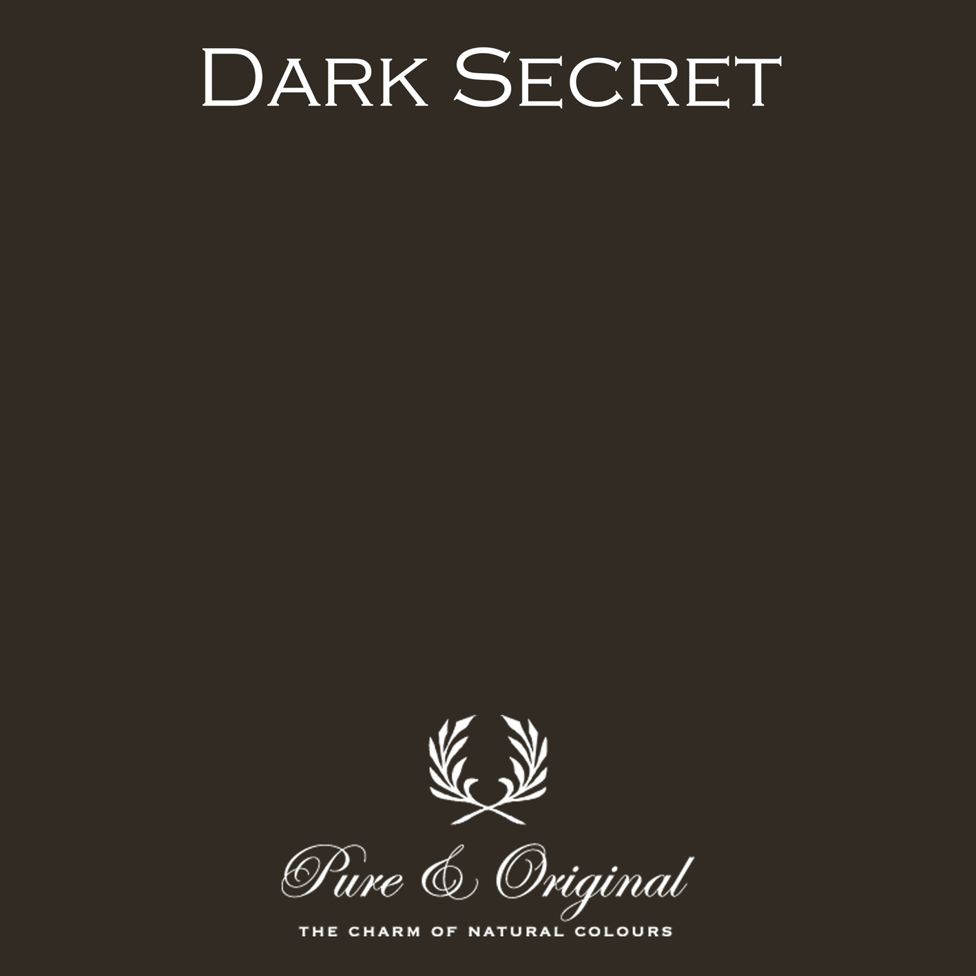 Dark Secret Pure & Original