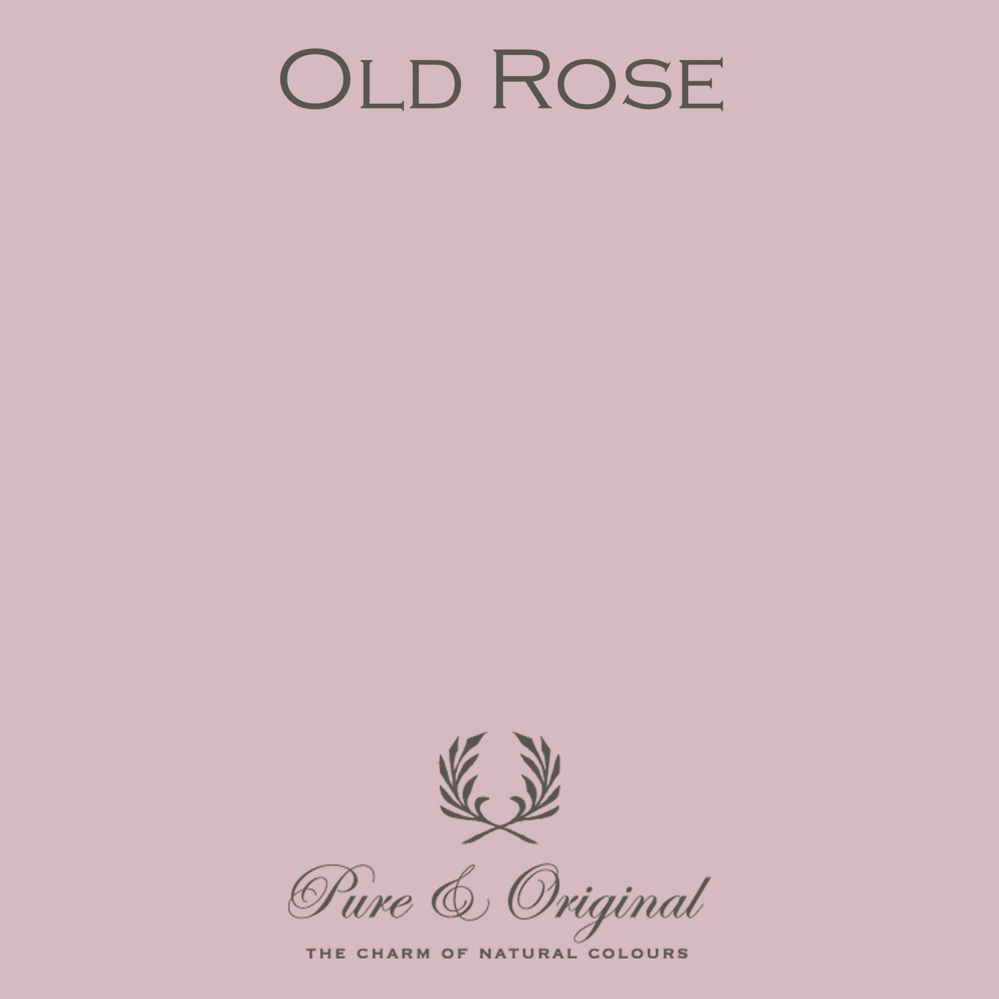 Old Rose Pure & Original