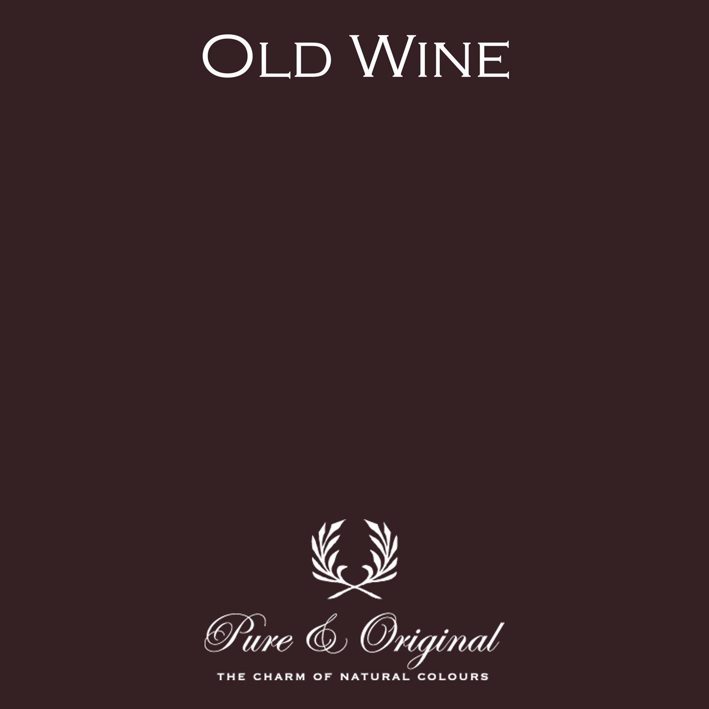Old Wine Pure & Original