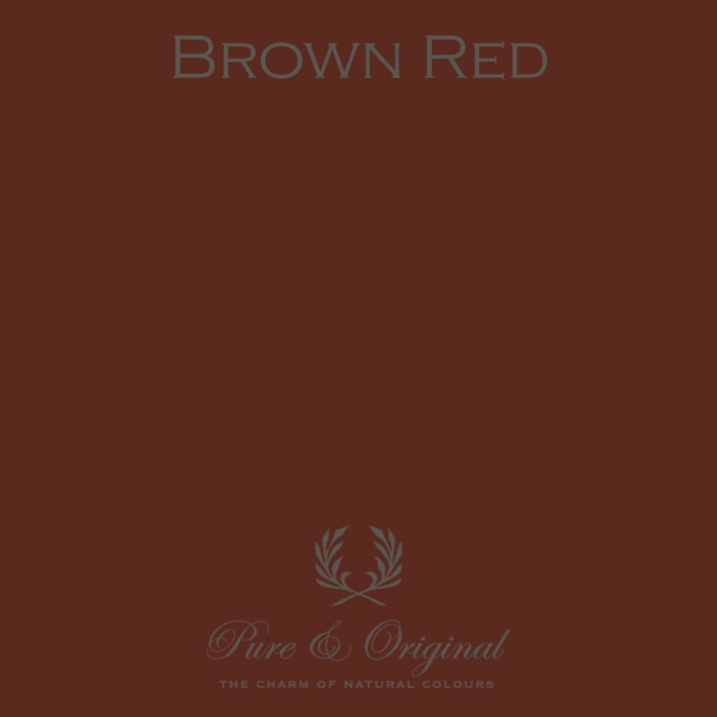 Red Brown Beige Green